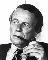 "David Ogilvy, fount of Intellectual Capital and the orginal ""Madman"""