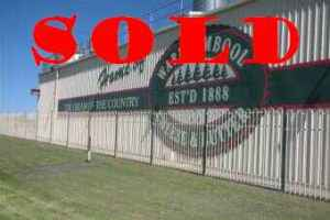 WCB sold