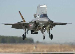JSF F-35 Lightening