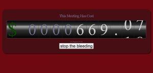 meeting cost tobytripp.github.iomeeting-ticker