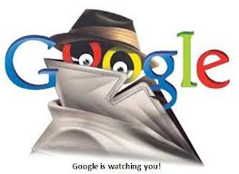 google watching